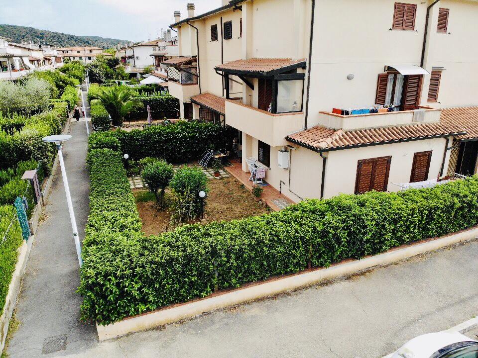 Appartamento, via Concialini, Vendita - Grosseto (Grosseto)