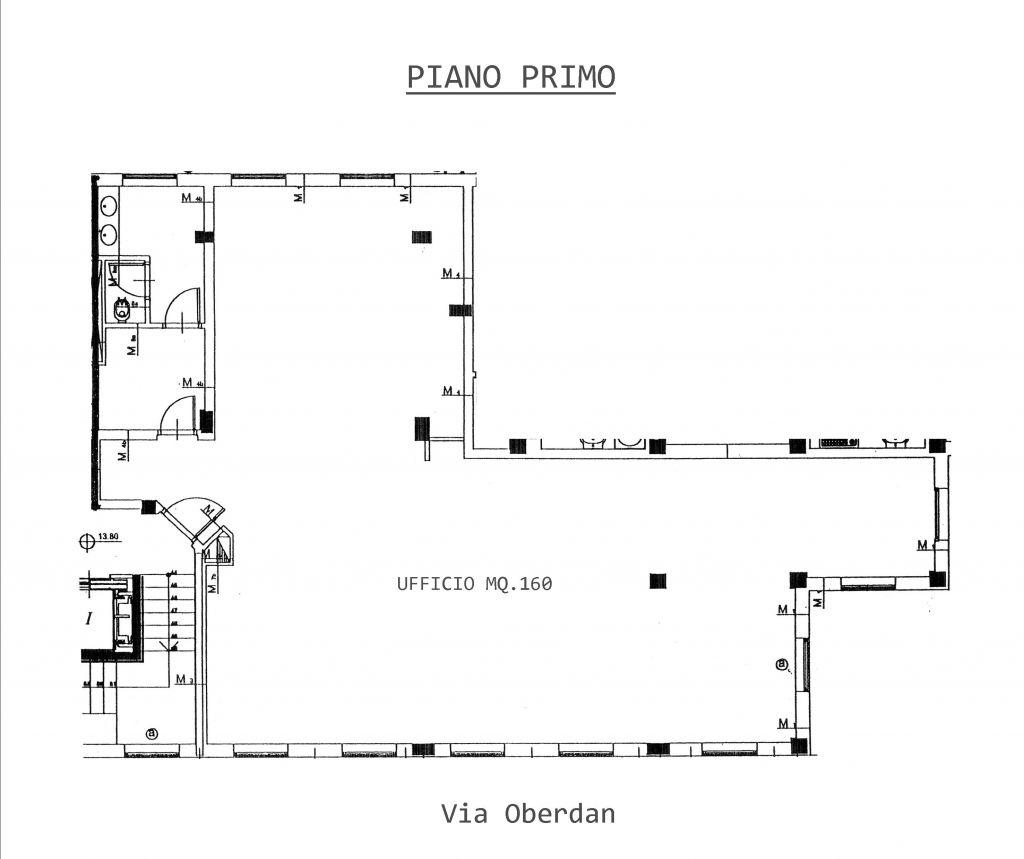 planimetria n.8