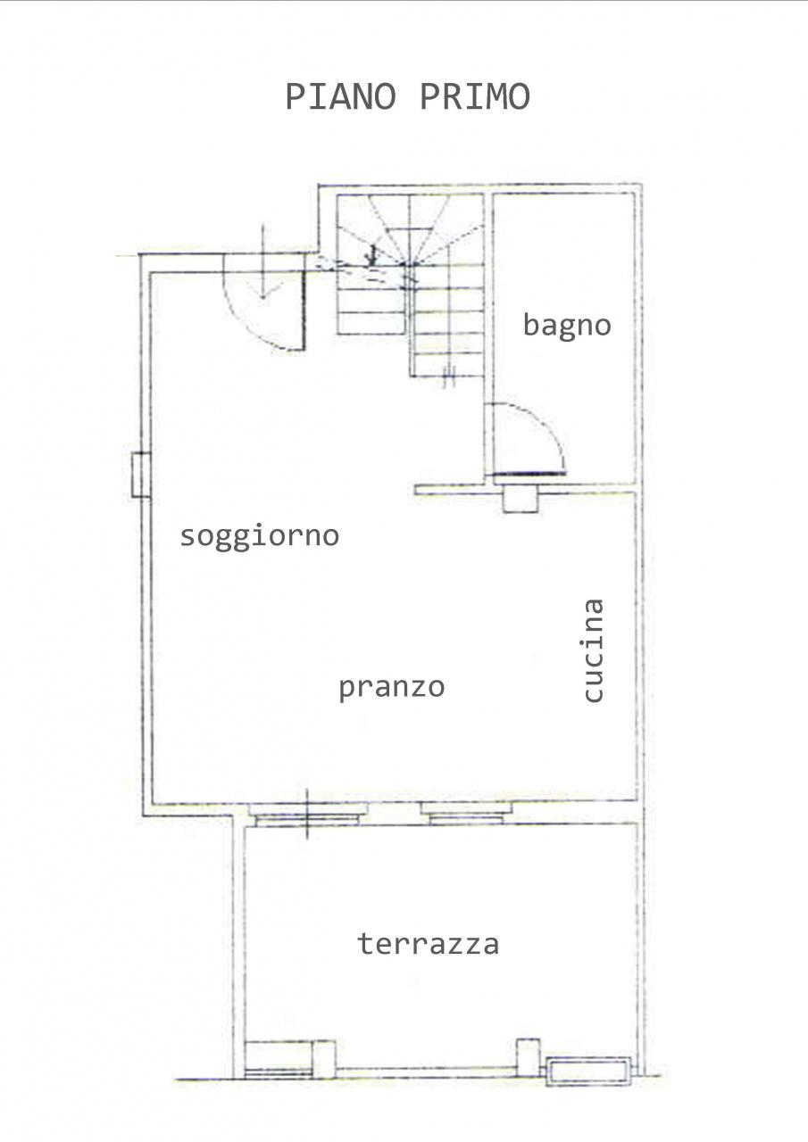 planimetria n.21