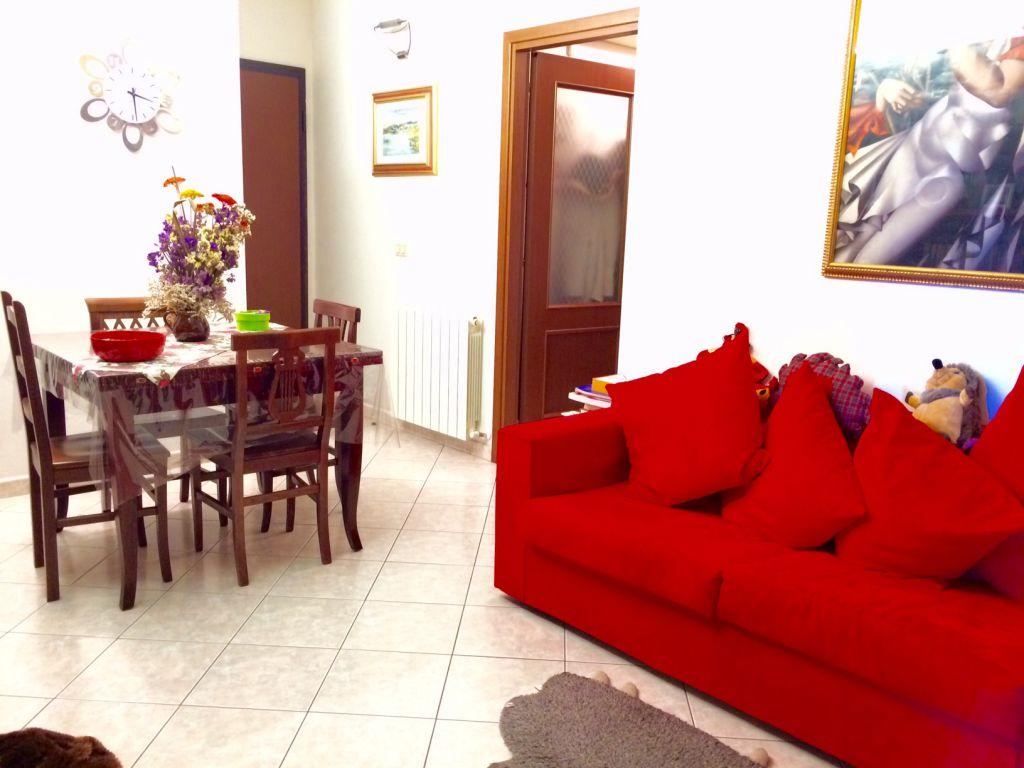Bilocale Grosseto Via Legnano 4