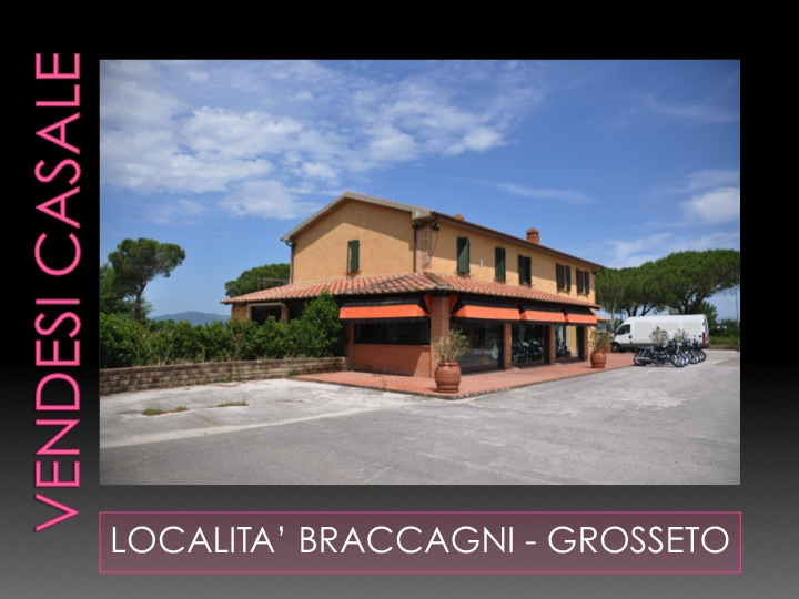 Cascina Rurale in Vendita a Grosseto :: AGENZIA ...