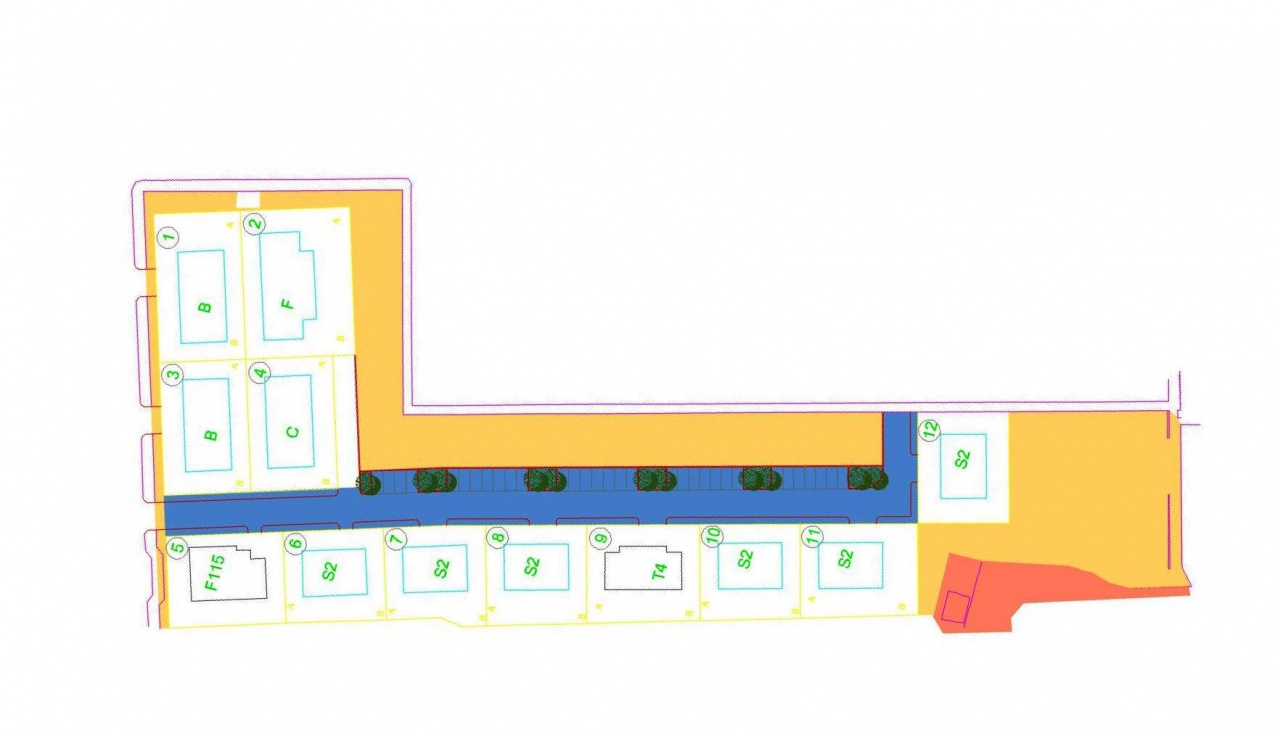 planimetria n.14