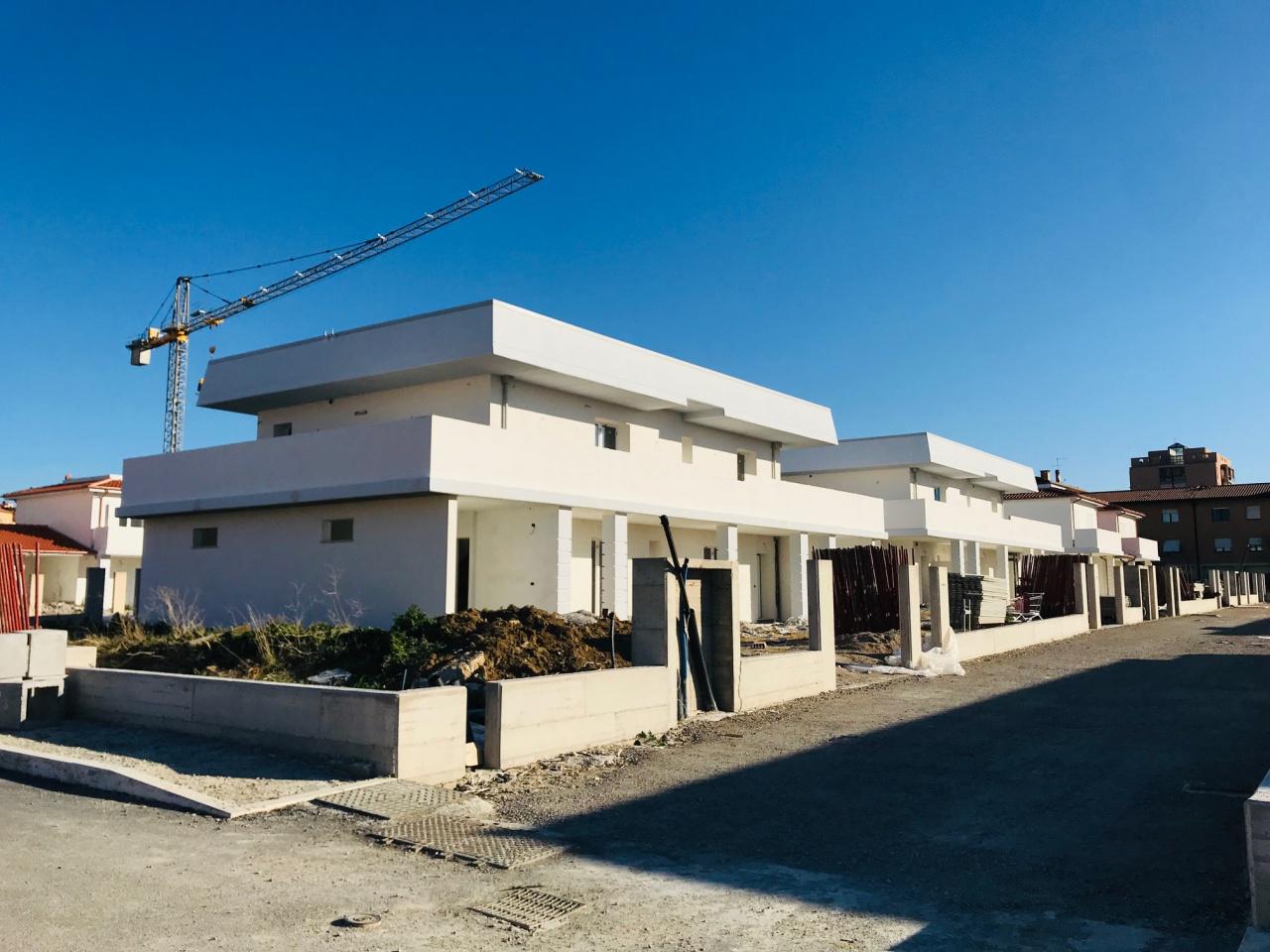 Villa o villino GROSSETO CI.SVIZZERA.D2