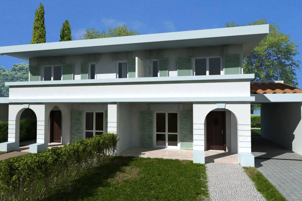 Villa o villino GROSSETO CI.SVIZZERA.D