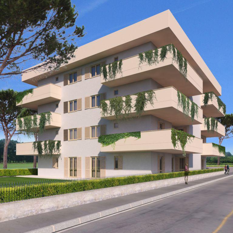 Appartamento in vendita a Grosseto, 4 locali, prezzo € 180.000 | PortaleAgenzieImmobiliari.it