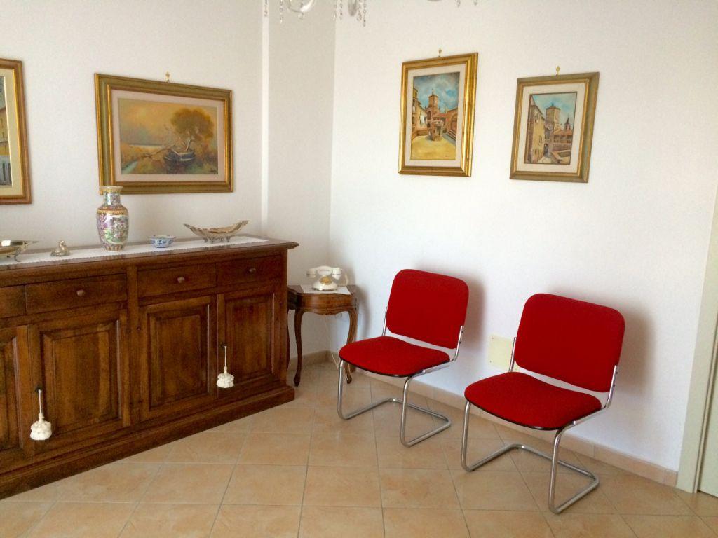 Bilocale Grosseto Via Segni 6