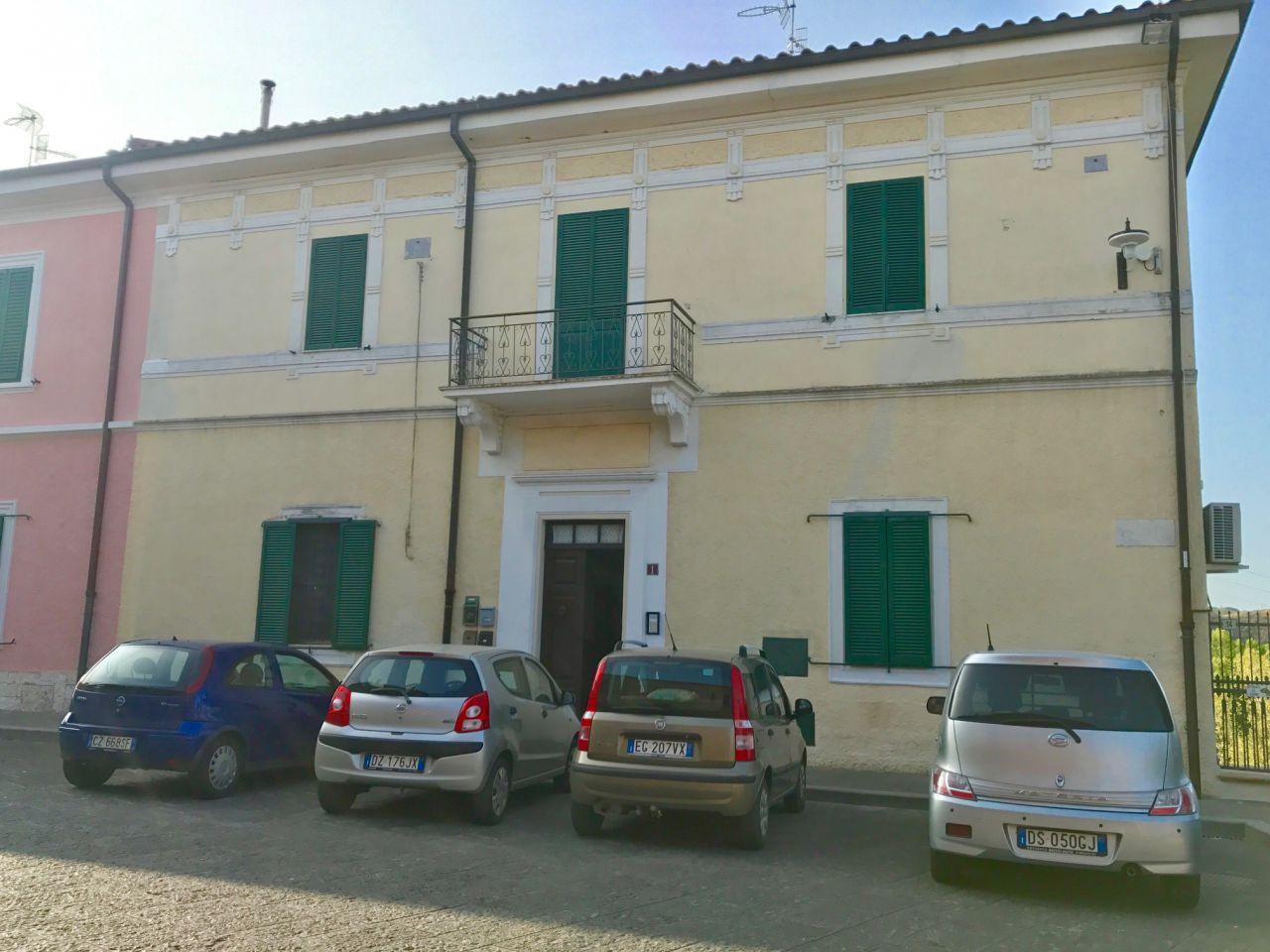 Appartamento in vendita a Grosseto, 2 locali, prezzo € 95.000 | PortaleAgenzieImmobiliari.it