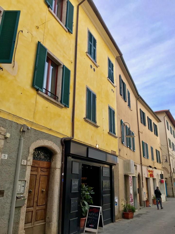 Appartamento, Piazza dei Maniscalchi, Vendita - Grosseto (GR)