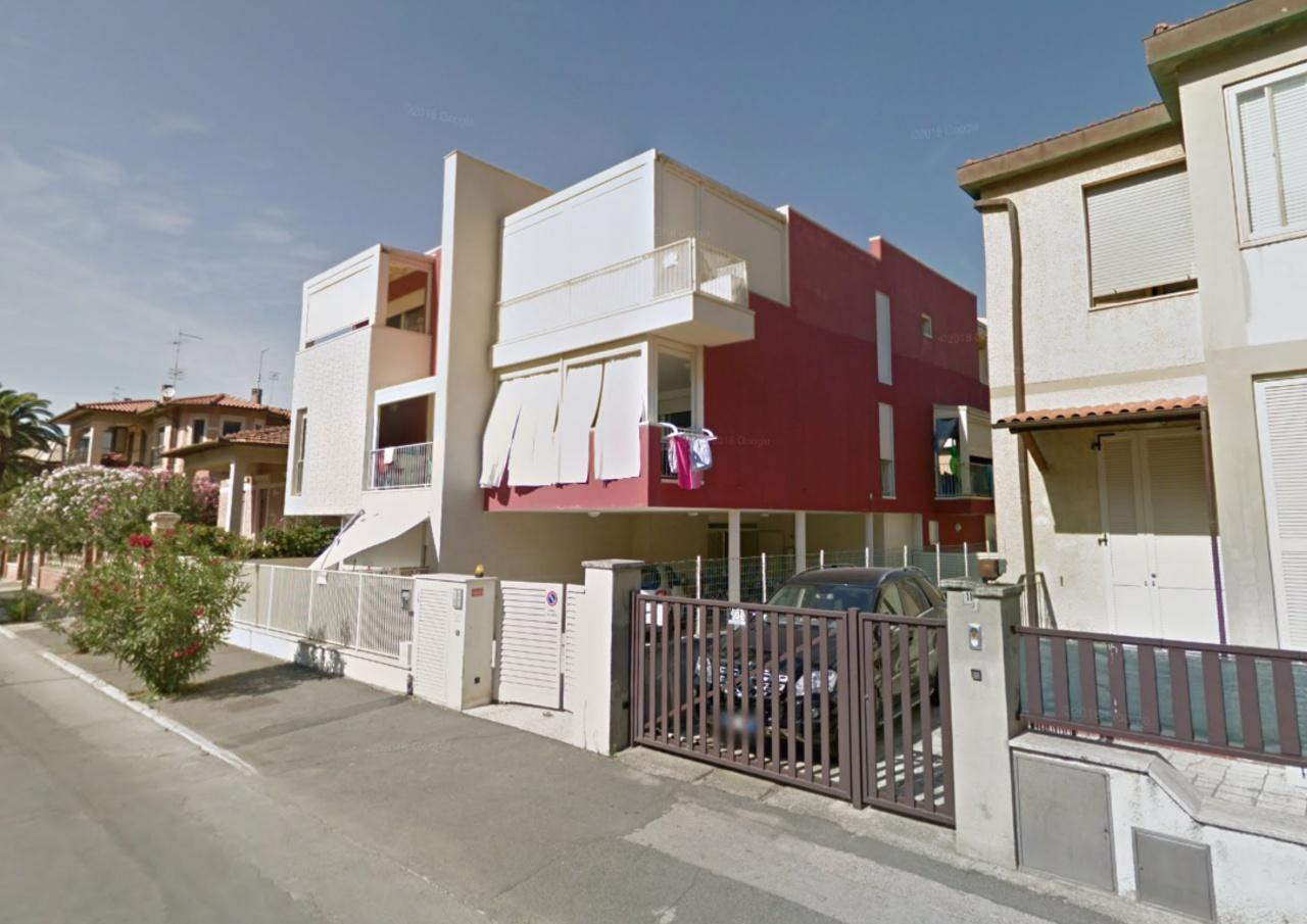 vendita appartamento grosseto marina di grosseto via XXIV Maggio 220000 euro  2 locali  45 mq