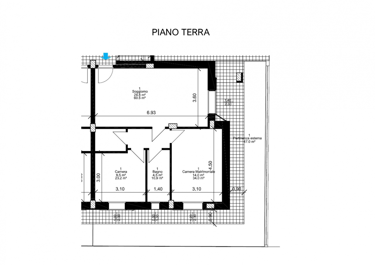 planimetria n.11