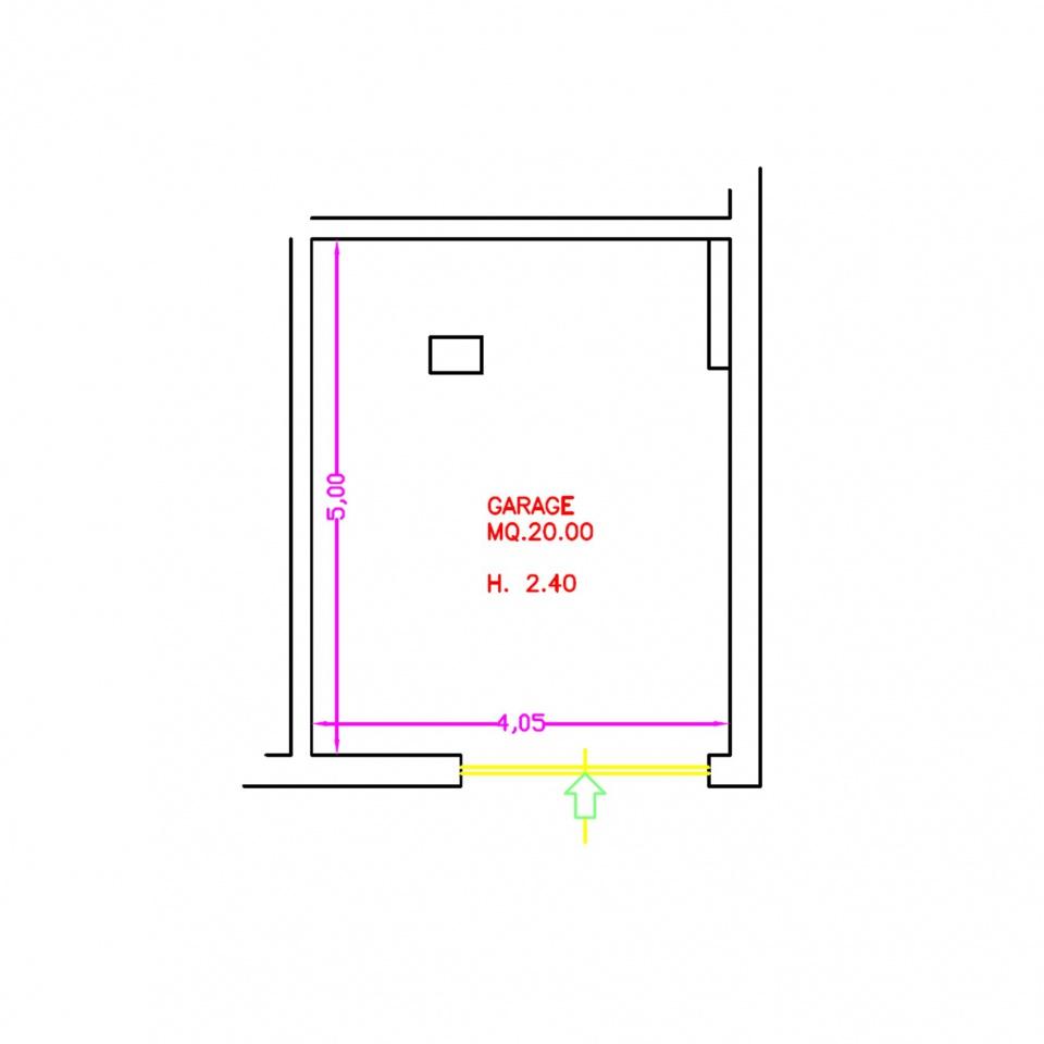 planimetria n.23