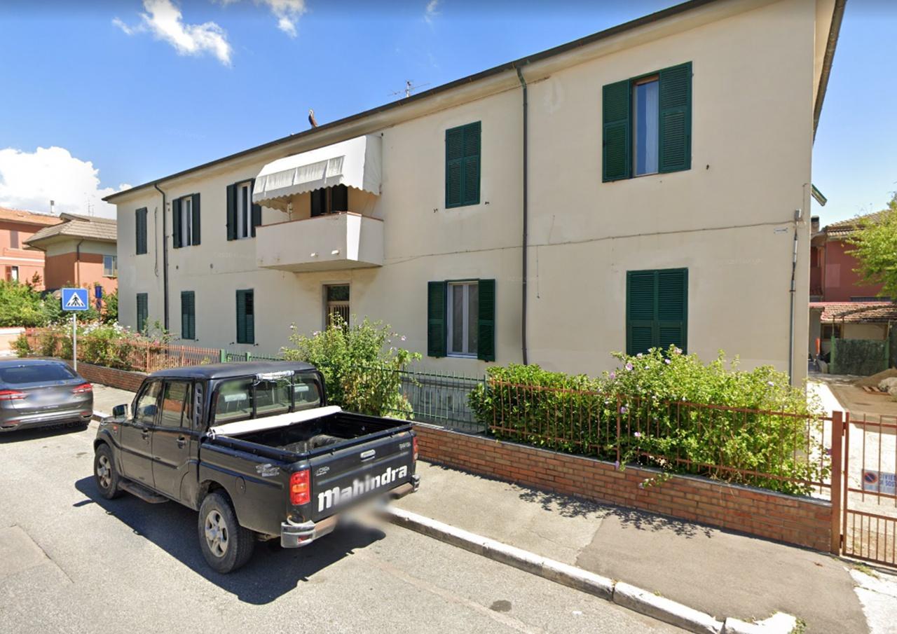 Appartamento in vendita a Grosseto, 6 locali, prezzo € 225.000 | PortaleAgenzieImmobiliari.it