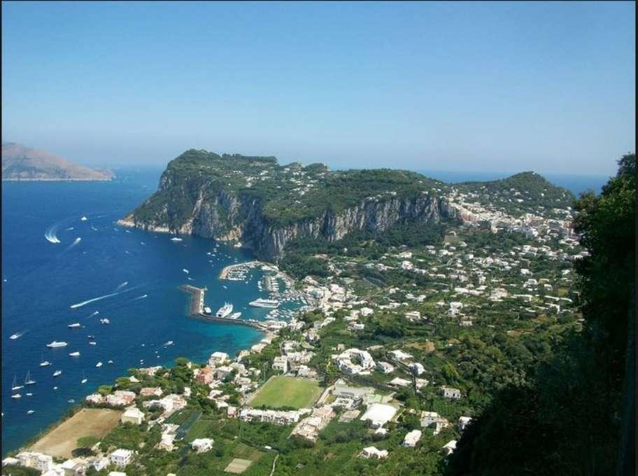 Albergo in vendita a Capri, 9999 locali, Trattative riservate | CambioCasa.it
