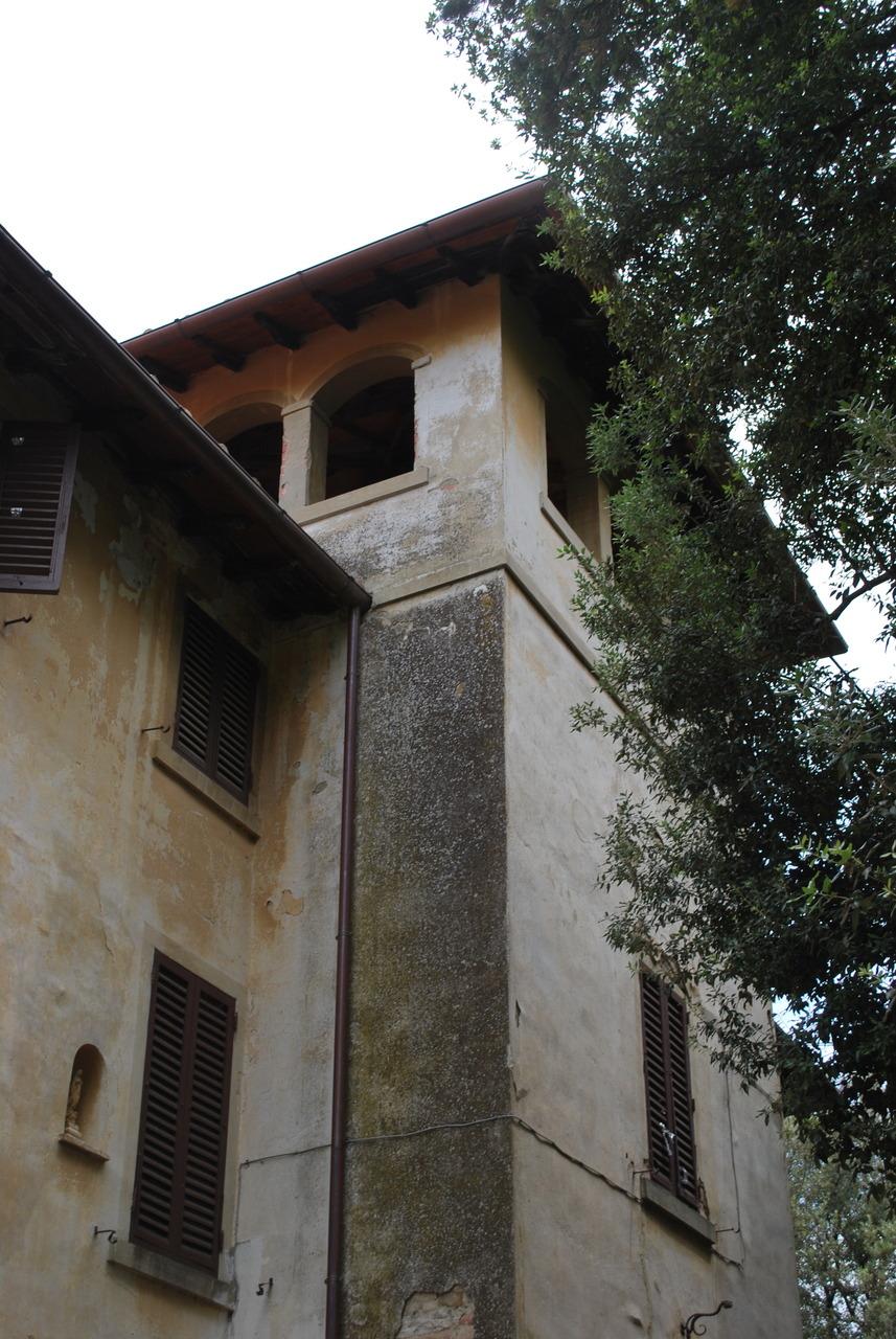 Azienda Agricola in vendita a Castiglion Fiorentino, 9999 locali, Trattative riservate | Cambio Casa.it