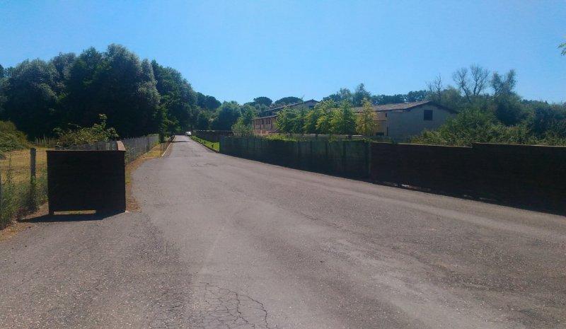 Bilocale Sutri Strada Vallicella 10