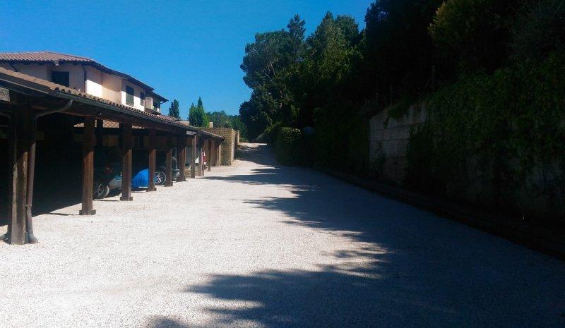 Bilocale Sutri Strada Vallicella 11