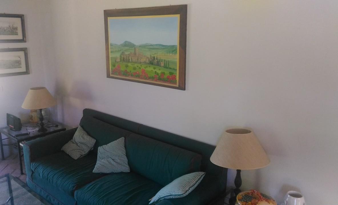 Bilocale Sutri Via Di Monte Topino 8