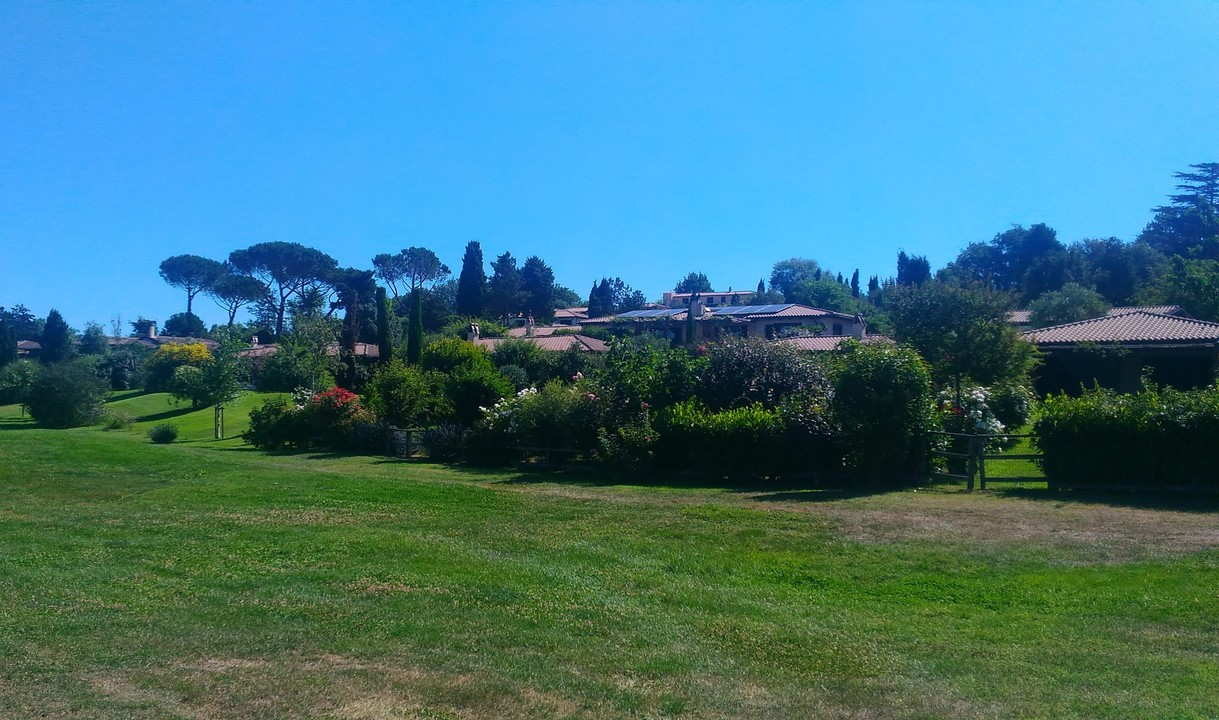 Bilocale Sutri Via Di Monte Topino 1