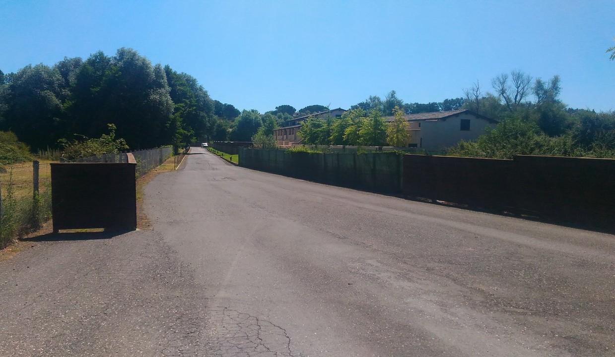 Bilocale Sutri Via Di Monte Topino 10