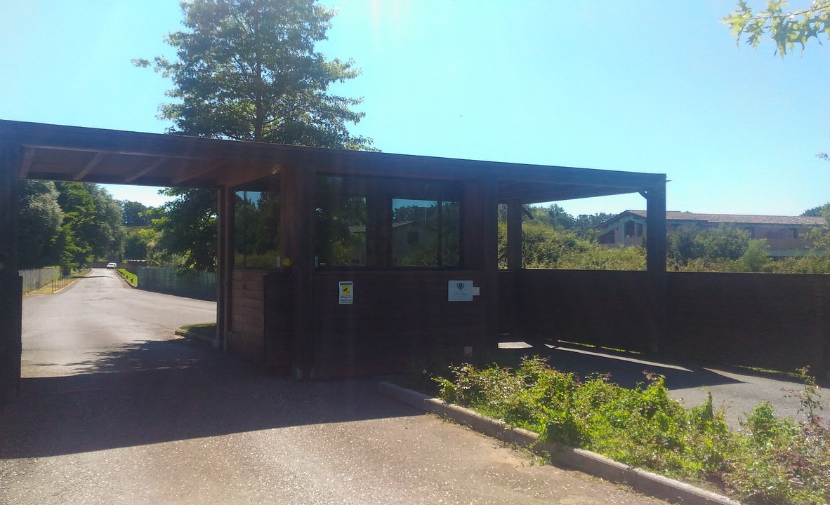 Bilocale Sutri Via Di Monte Topino 9
