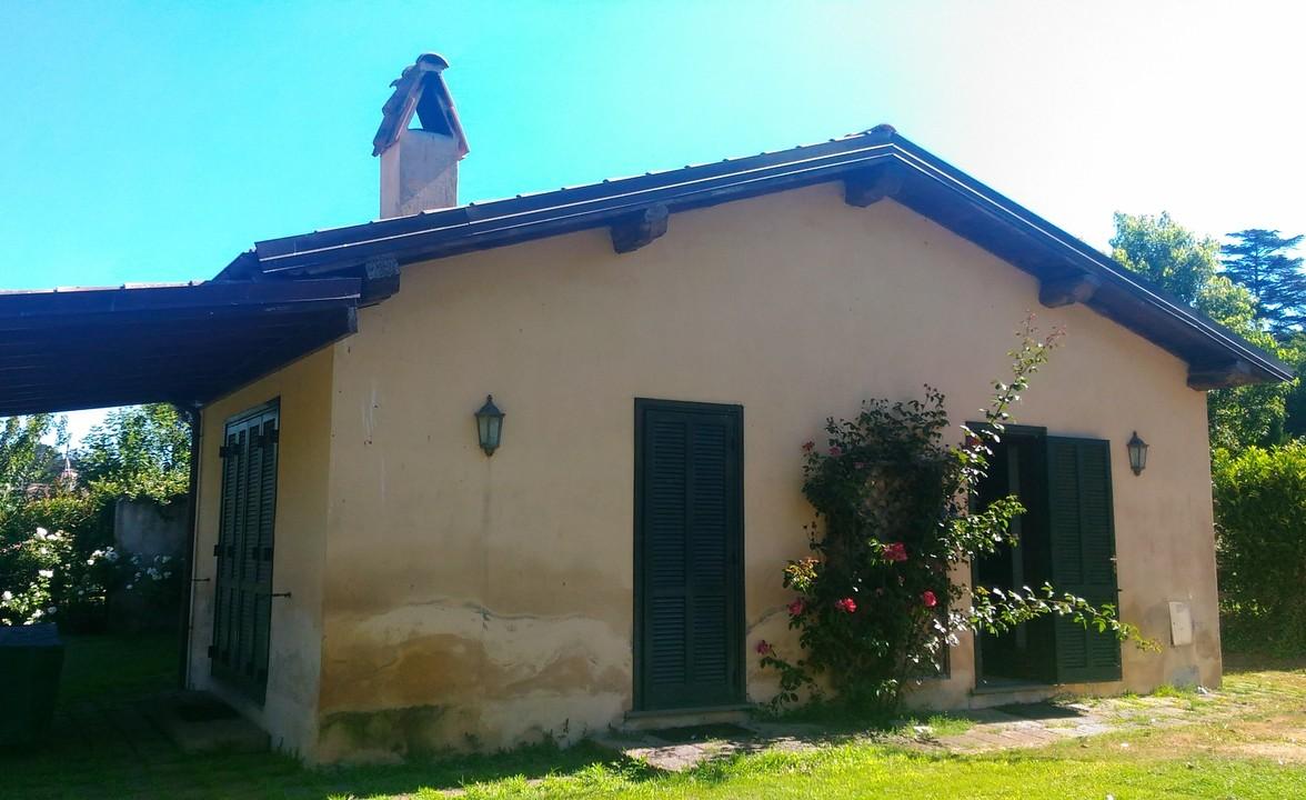Bilocale Sutri Via Di Monte Topino 3