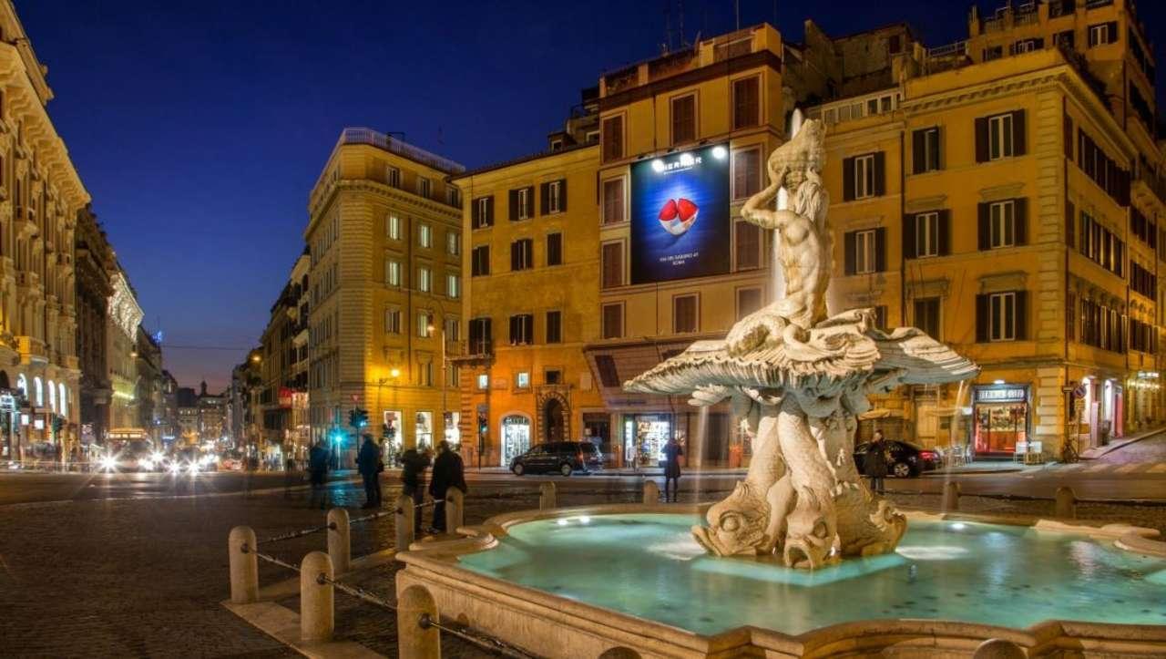 Locale commerciale 6 locali in vendita a Roma (RM)