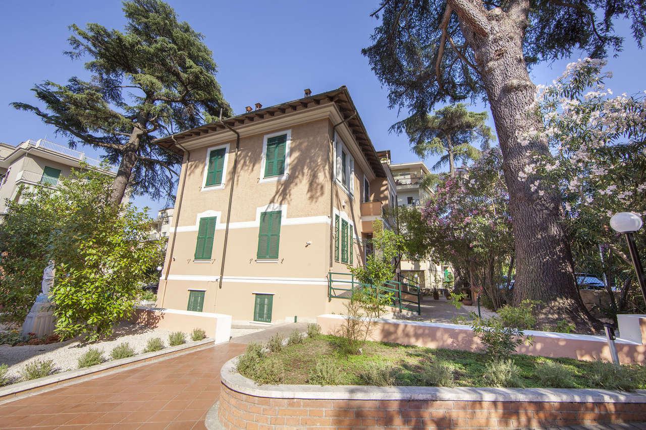 Villa in vendita a Roma (RM)