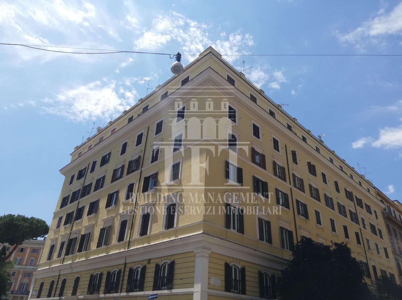 Appartamento in discrete condizioni in vendita Rif. 7331385