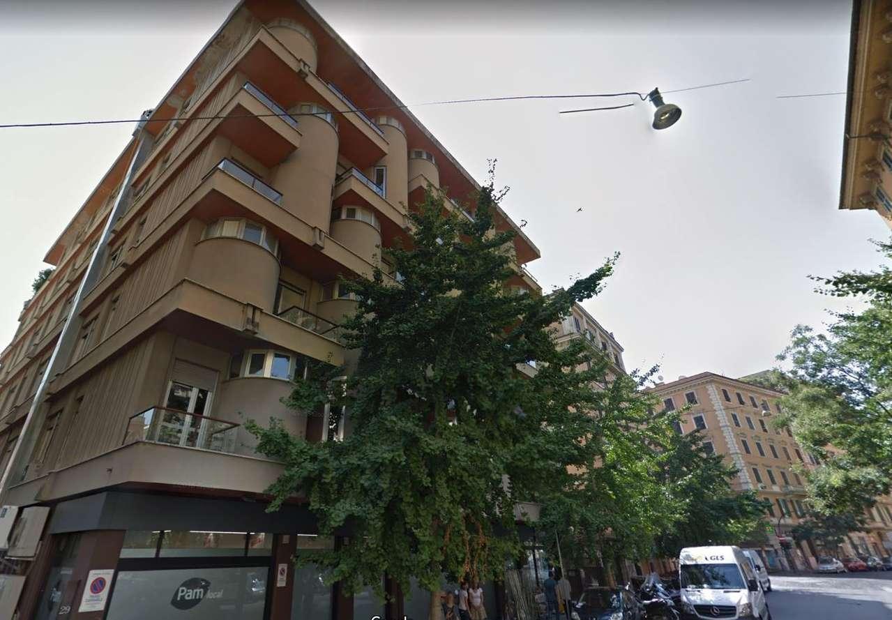 Ufficio / Studio in affitto a Roma, 26 locali, prezzo € 16.000 | CambioCasa.it