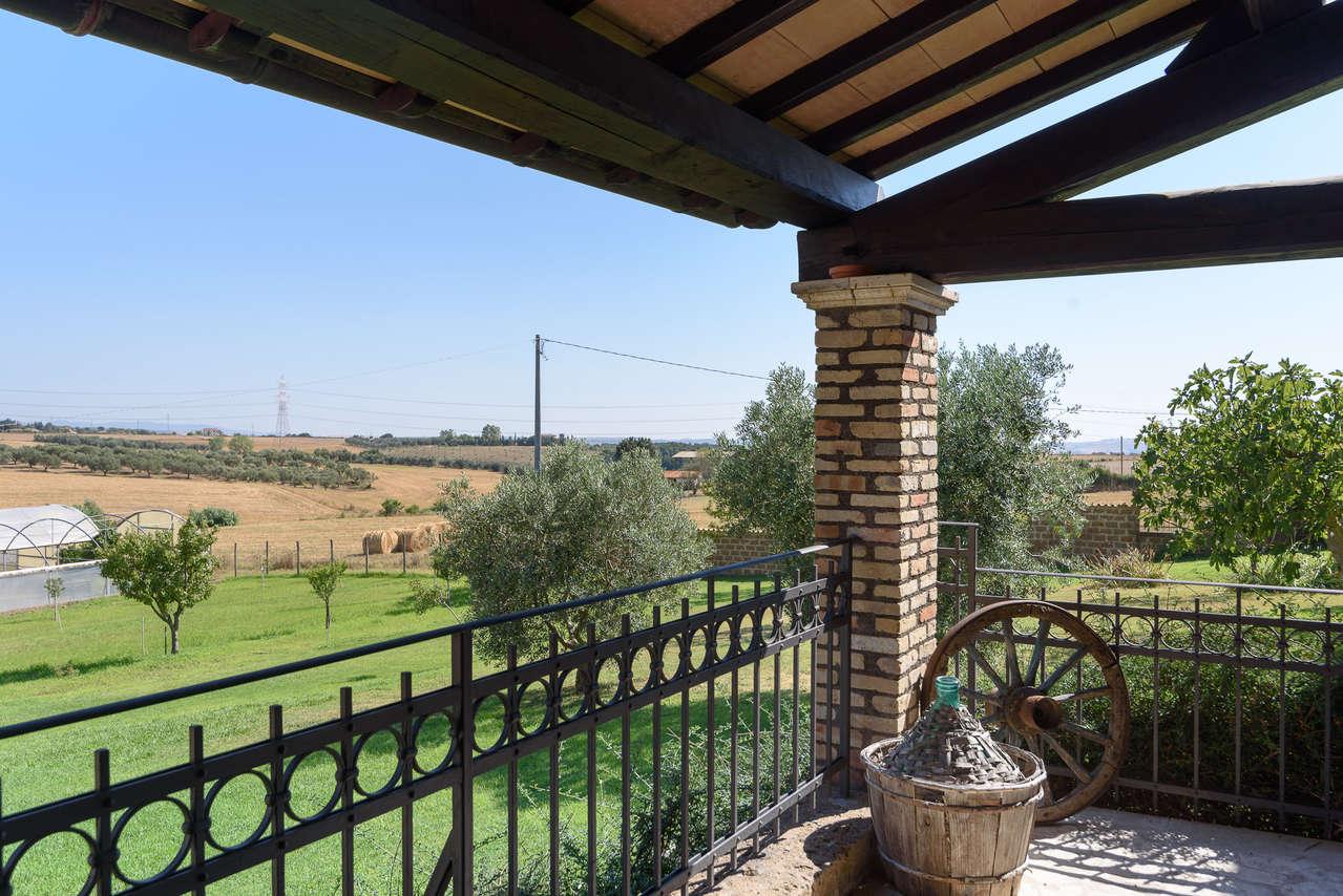 Rustico / Casale in ottime condizioni arredato in vendita Rif. 10021383