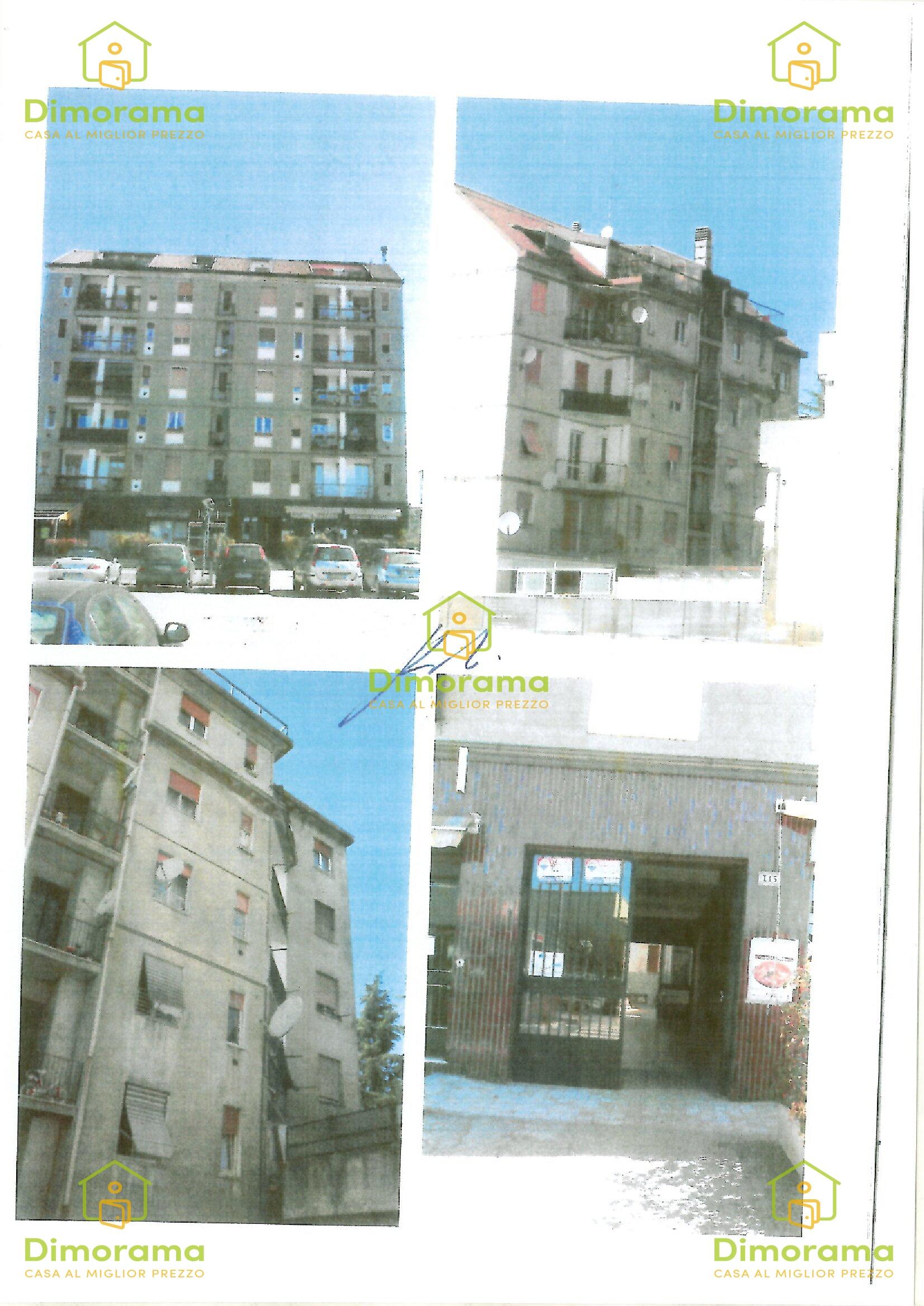 Appartamento in vendita Rif. 10411136