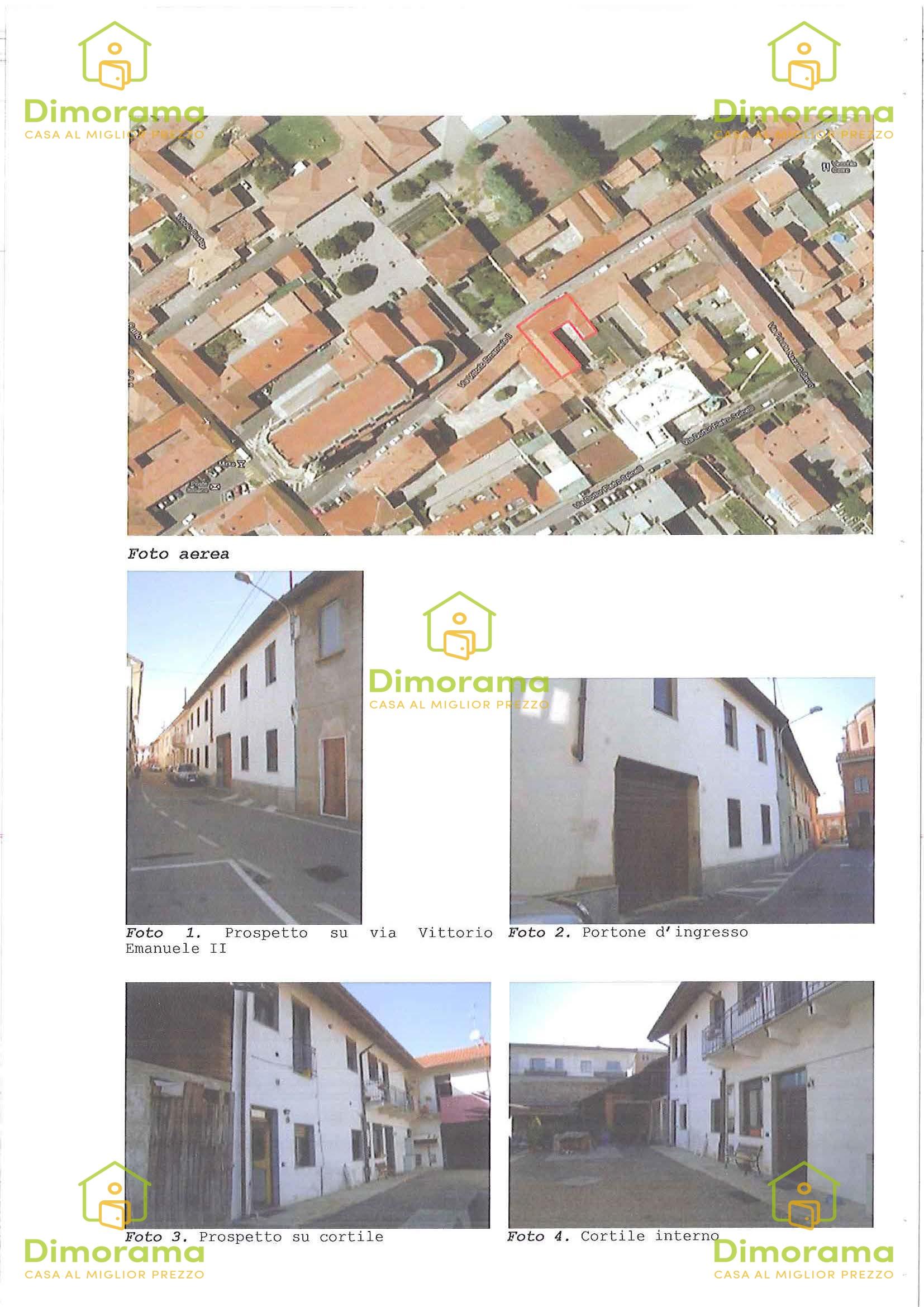 Appartamento in vendita Rif. 11638607
