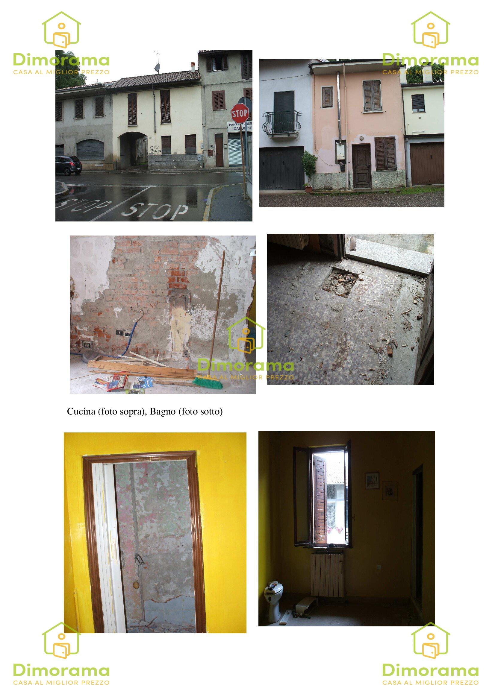Appartamento in vendita Rif. 10286033