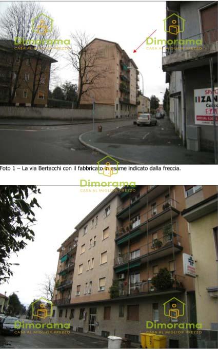 Appartamento in vendita Rif. 10311837