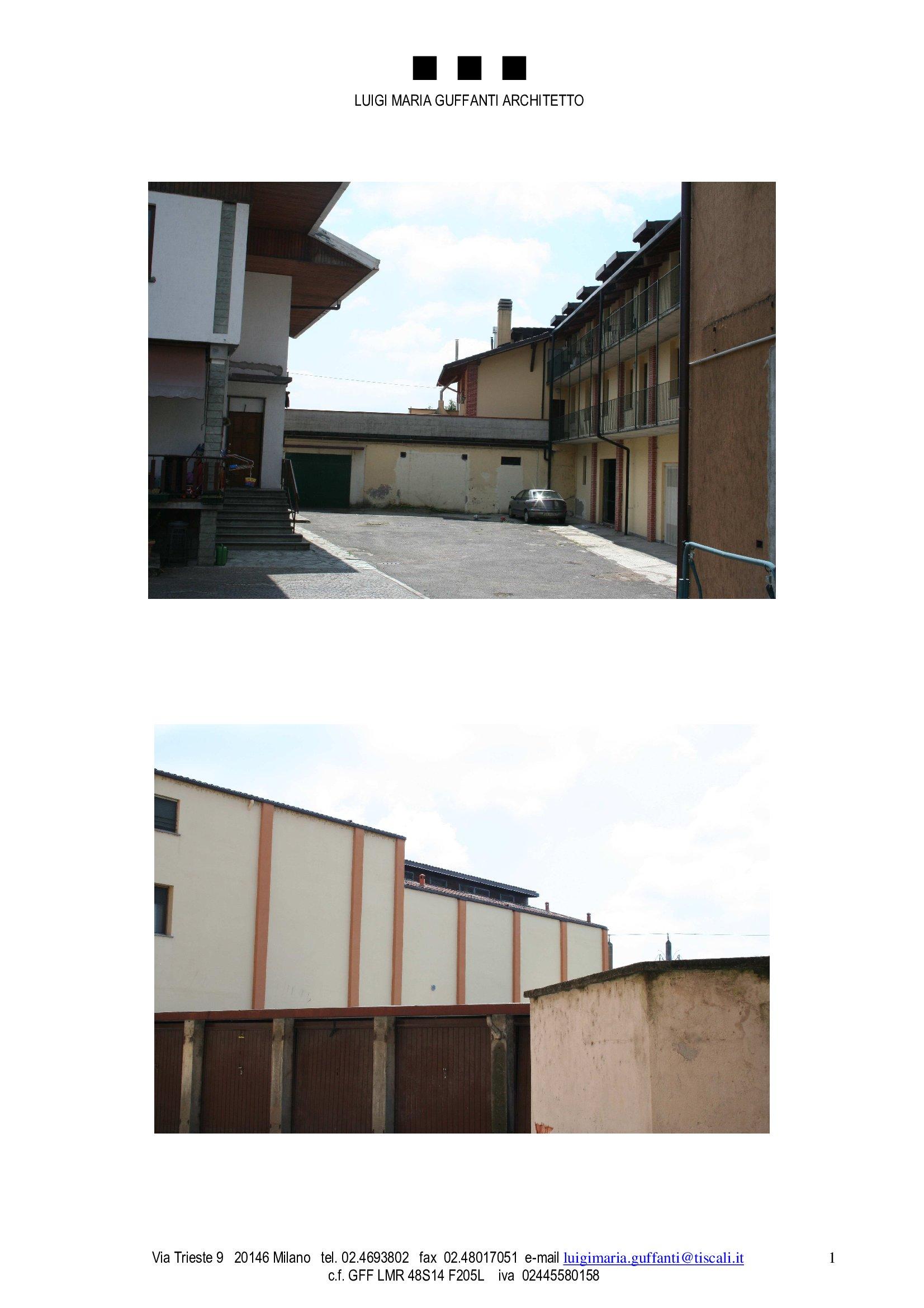 Appartamento in vendita Rif. 10507254