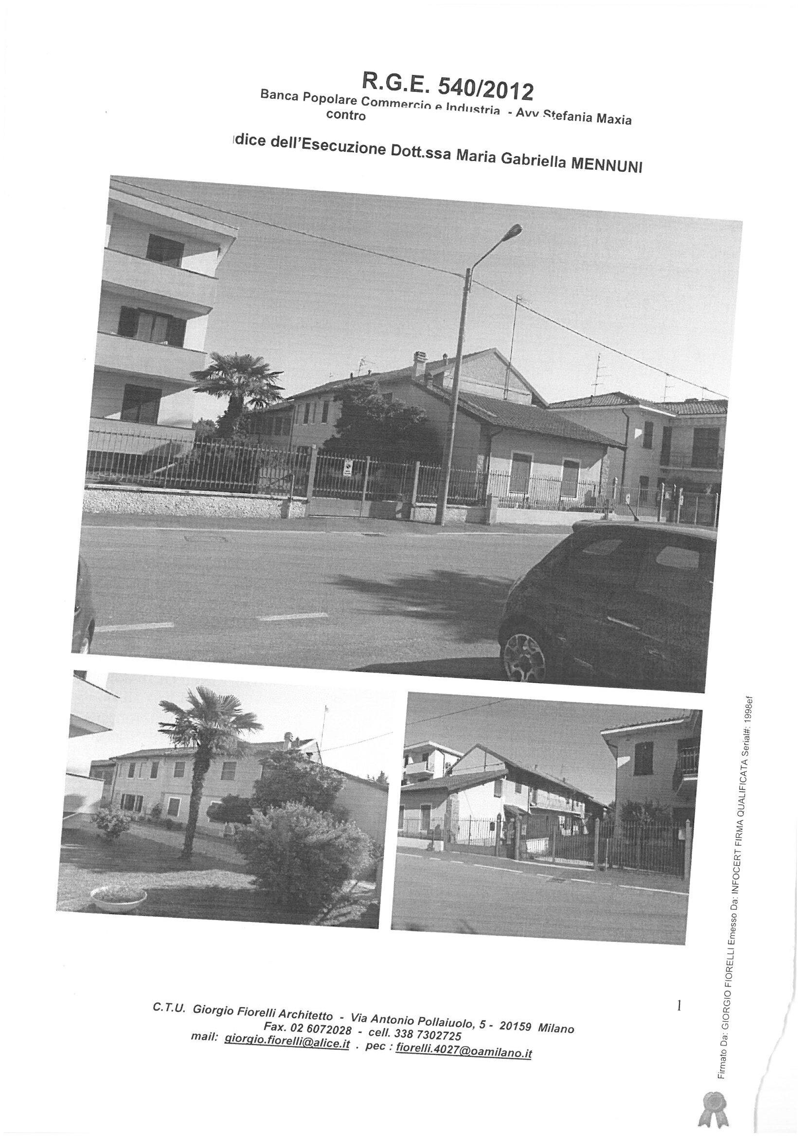Appartamento in vendita Rif. 12150934