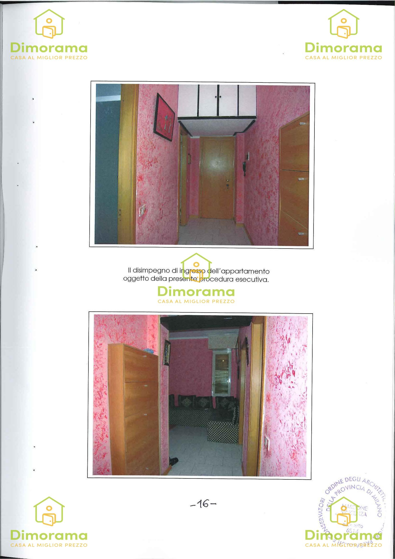 Appartamento in vendita Rif. 10229023