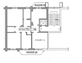 Appartamento in vendita Rif. 11741217