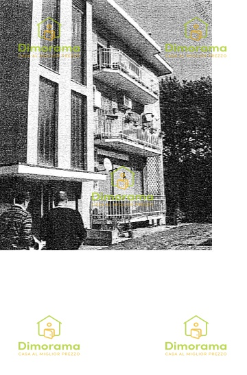 Appartamento in vendita Rif. 10769606