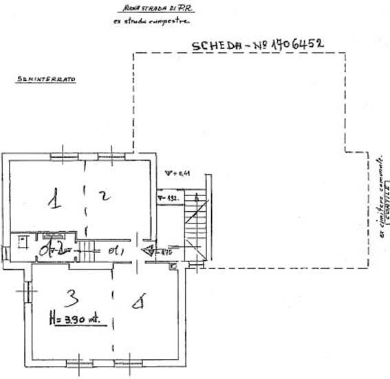 Appartamento in vendita Rif. 9493948