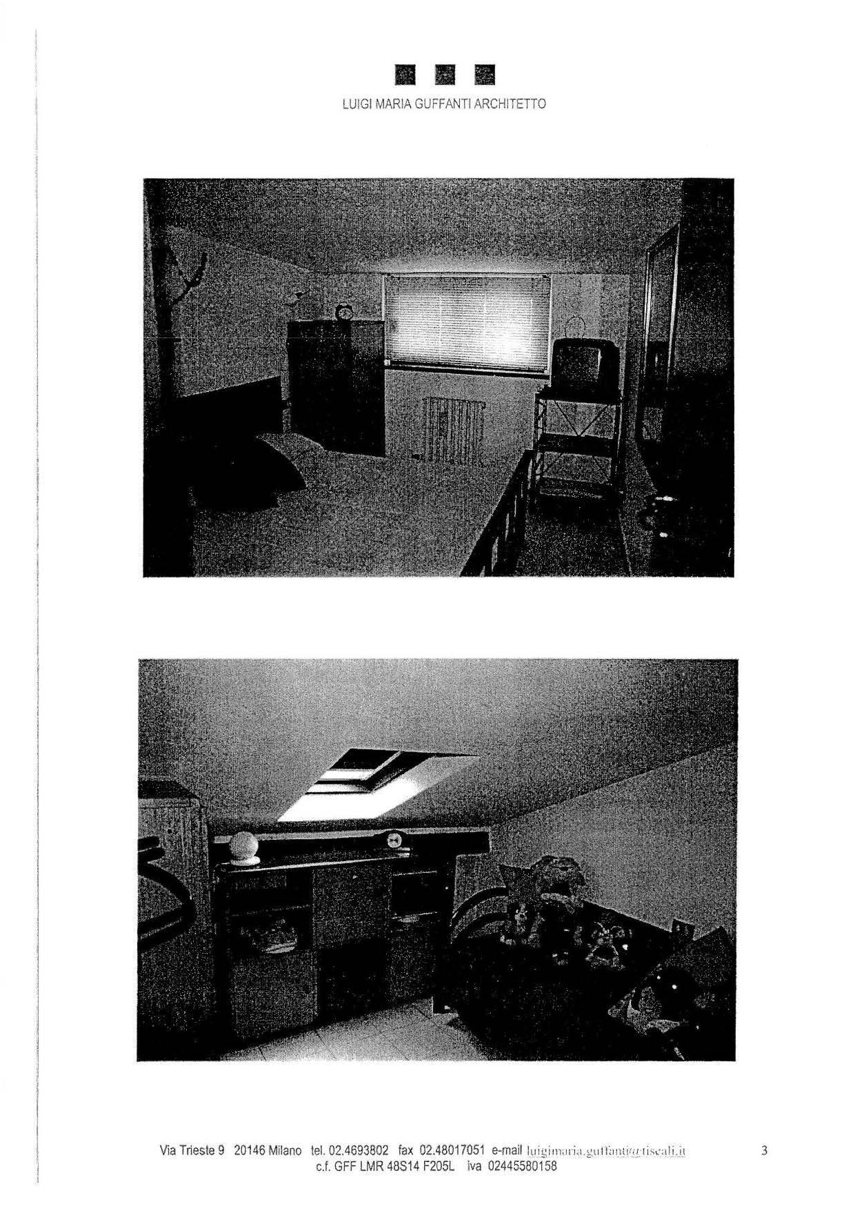 Appartamento in vendita Rif. 10871328