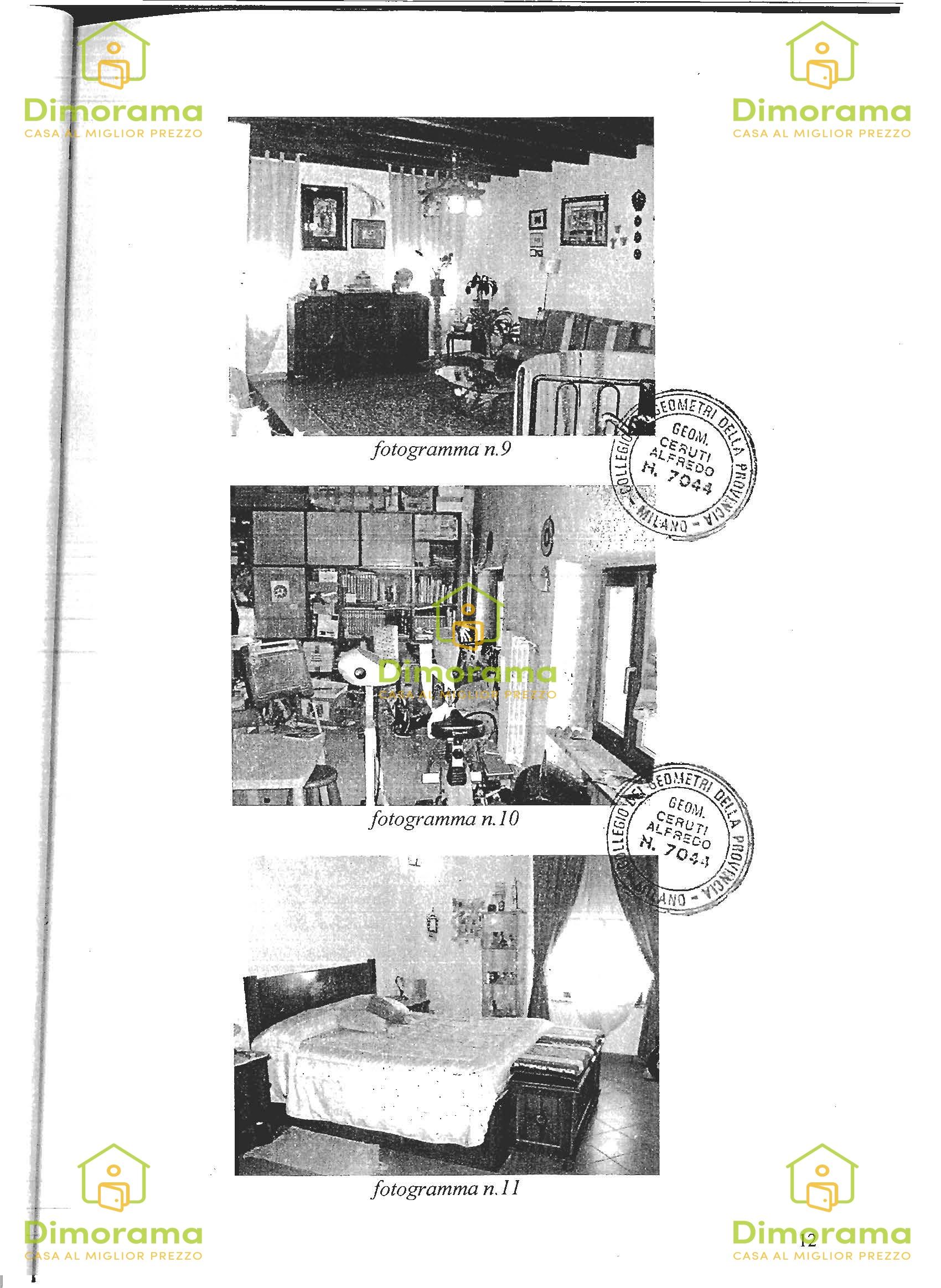 Appartamento in vendita Rif. 10171519