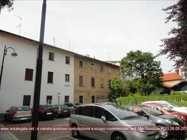 Appartamento in vendita Rif. 9654120