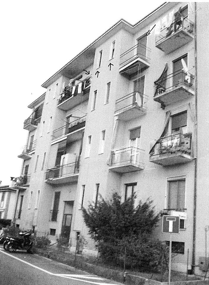 Appartamento in vendita Rif. 10429332