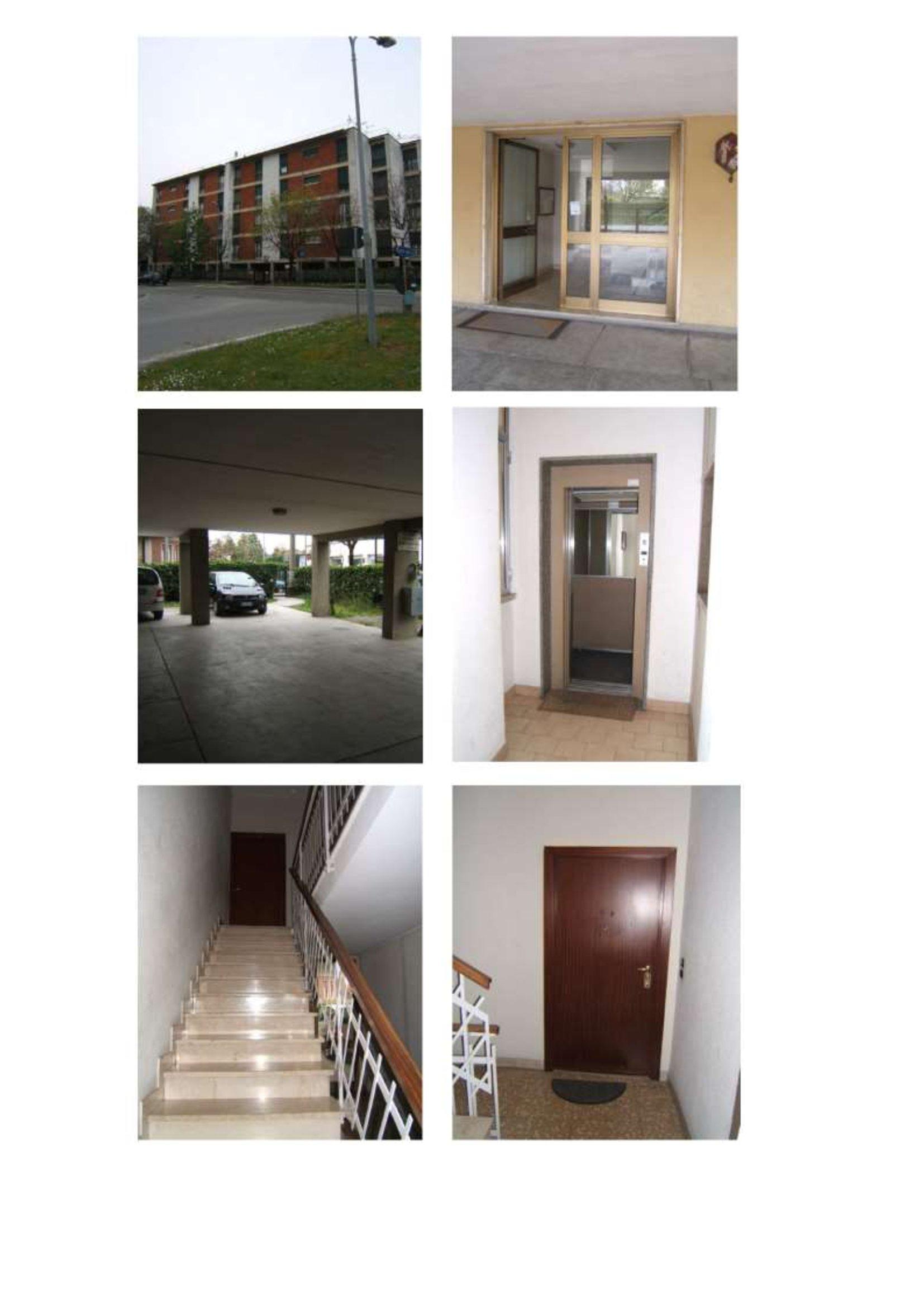 Appartamento in vendita Rif. 10552855