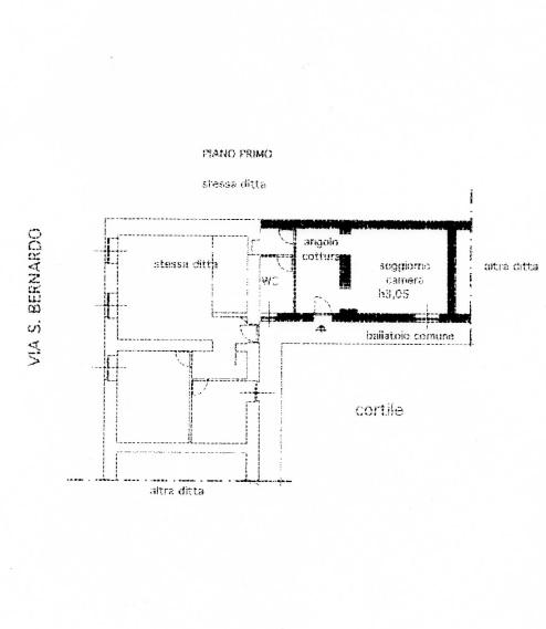Appartamento in vendita Rif. 7961125
