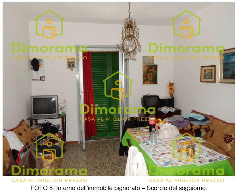 Appartamento in vendita Rif. 11202746
