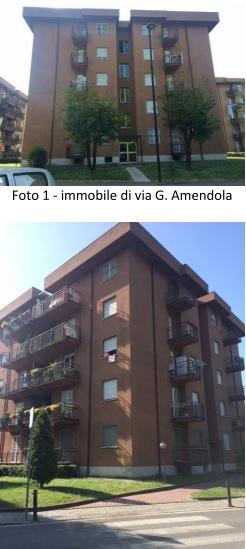 Appartamento in vendita Rif. 7961120