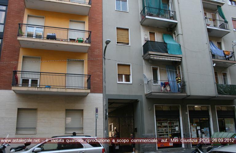 Appartamento in vendita Rif. 10780307