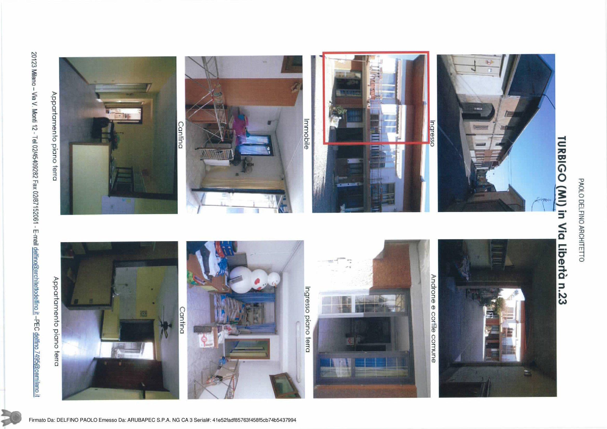 Appartamento in vendita Rif. 7066986